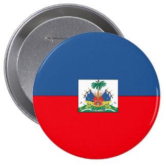 Haiti Buttons