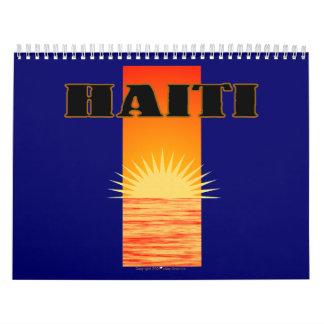 Haiti Calendar