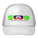 Haïti Chérie Trucker Hat