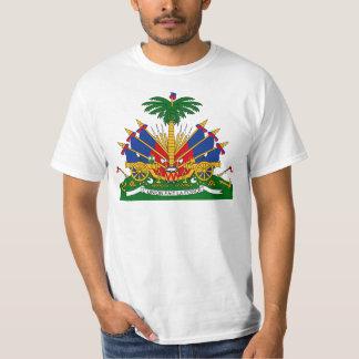 Haiti Coat of arms HT T Shirts