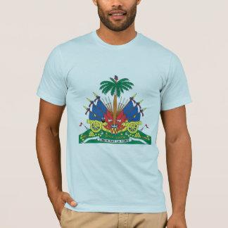 HAITI COAT OF ARMS T-Shirt
