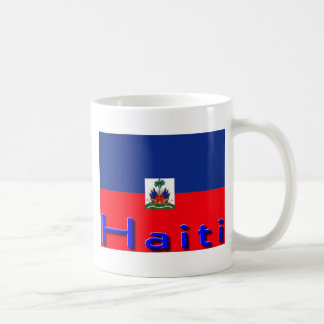 Haiti Coffee Mug
