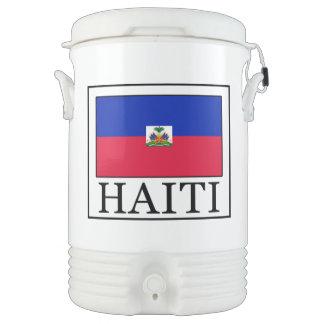 Haiti Cooler
