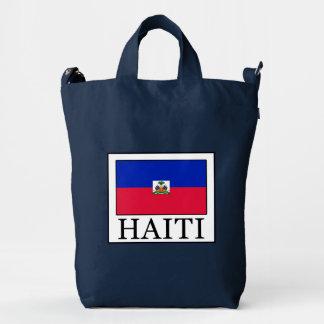 Haiti Duck Bag