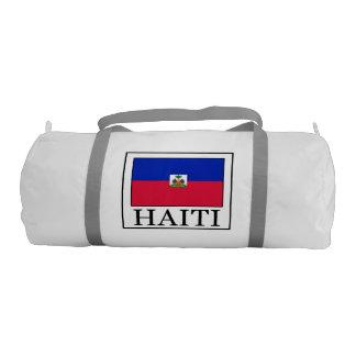 Haiti Duffle Bag