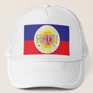 Haiti Earthquake 2010 Trucker Hat