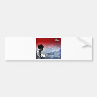 Haiti Earthquake Bumper Stickers