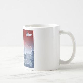 Haiti Earthquake Classic White Coffee Mug