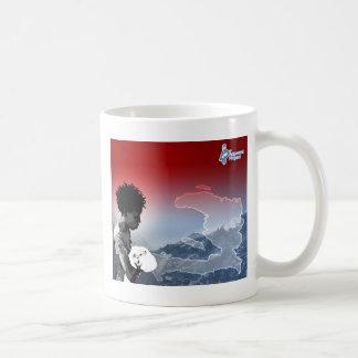 Haiti Earthquake Coffee Mugs