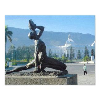 HAITI EARTHQUAKE RELIEF ANNOUNCEMENT