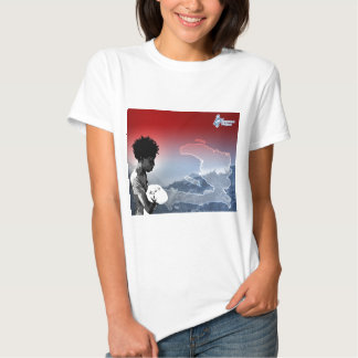 Haiti Earthquake Shirt