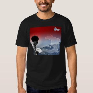 Haiti Earthquake T Shirt