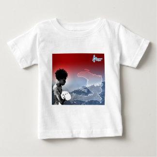 Haiti Earthquake Tee Shirt