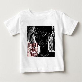 Haiti Efforts Shirt