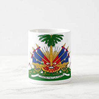 haiti emblem coffee mug