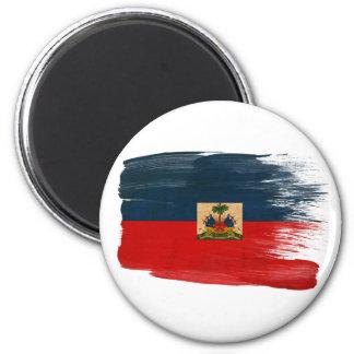 Haiti Flag Magnets