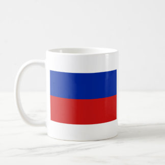 Haiti Flag ~ Map Mug
