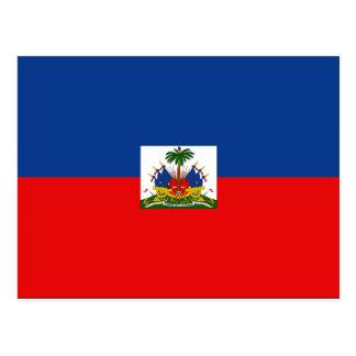 Haiti Flag Post Cards