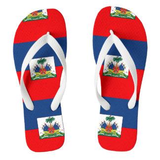 Haiti Flip Flops