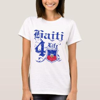 Haiti for life T-Shirt