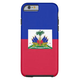 HAITÍ FUNDA PARA iPhone 6 TOUGH