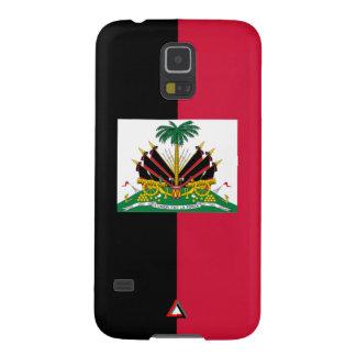 Haiti Galaxy S5 Cover