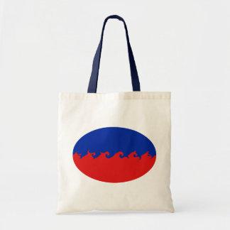 Haiti Gnarly Flag Bag