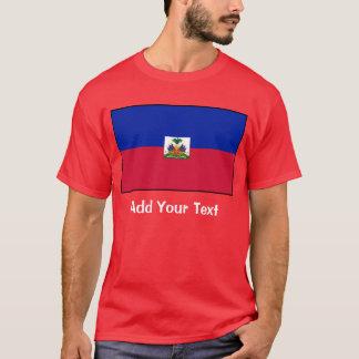 Haiti – Haitian Flag T-Shirt