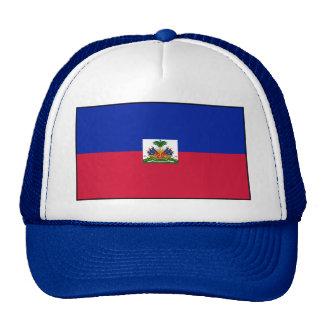 Haiti – Haitian Flag Trucker Hat