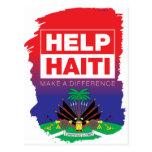 Haiti_Help Postal