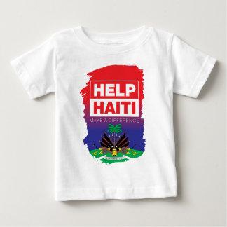 Haiti_Help T-shirt