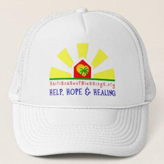 Haiti House of Blessings Ball Cap
