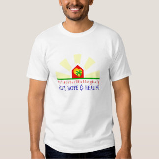 Haiti House of Blessings Muscle T-shirt