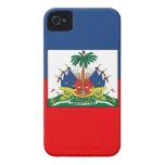 Haiti iPhone 4 Covers