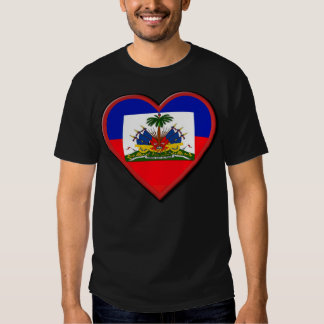 Haiti is In our hearts T-shirt