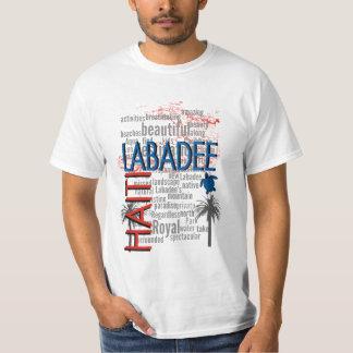 Haiti Labadee Shirt