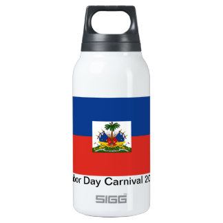 Haiti Labour Day Bottles