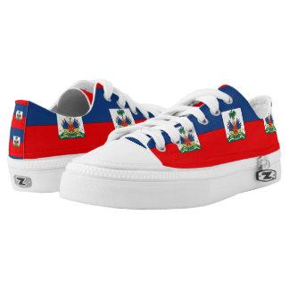 Haiti Low-Top Sneakers