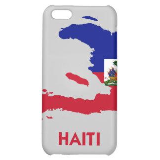 HAITI MAP iPhone 5C CASE