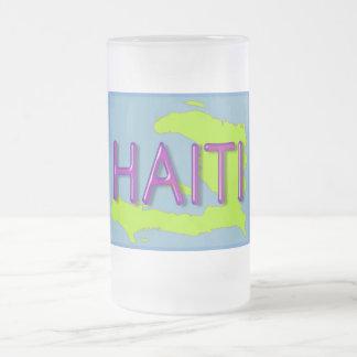 Haiti mug