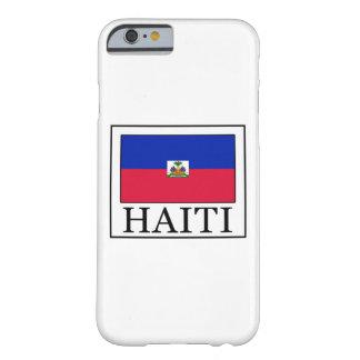 Haiti phone case