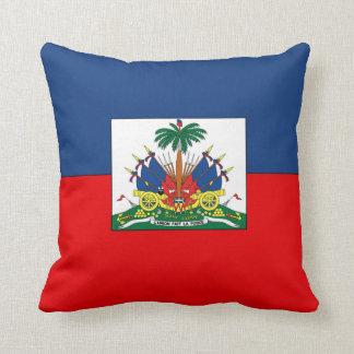 Haiti Pillow