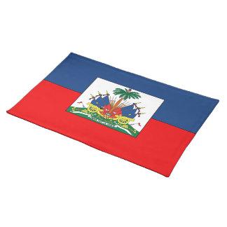 Haiti Cloth Place Mat