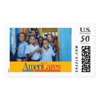 Haiti Postage