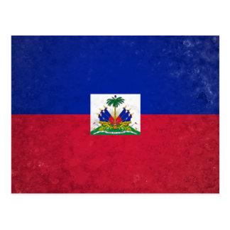 Haiti Postcard