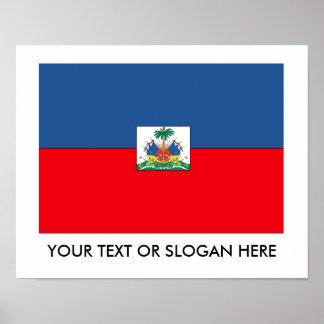 Haití Póster