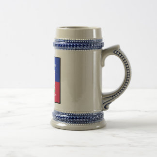Haiti products beer stein