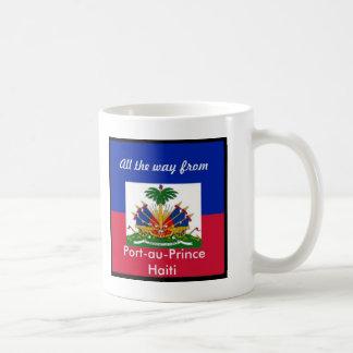 Haiti products coffee mug