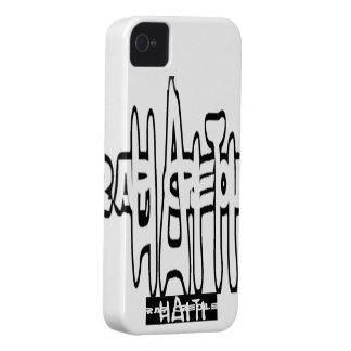 Haiti Rap Creole Blackberrycover iPhone 4 Cover