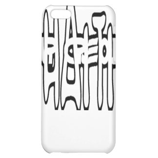 Haiti Rap Creole iPhone Cover Cover For iPhone 5C
